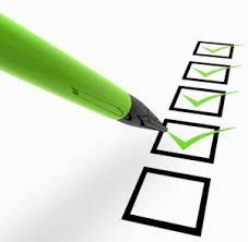 tax preparation checklist